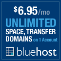 I Love BlueHost!
