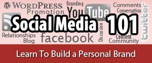 Social Media 101 Training
