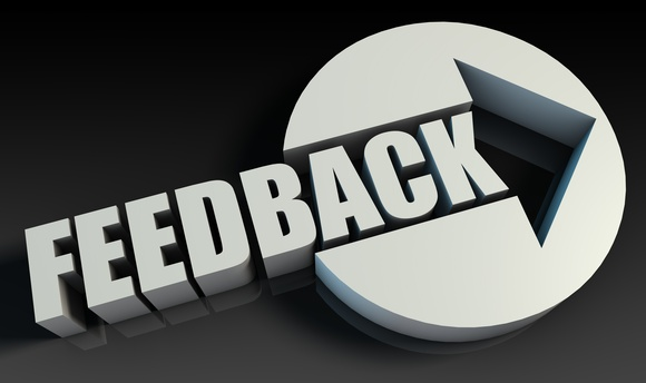 Thoughts on Negative Feedback