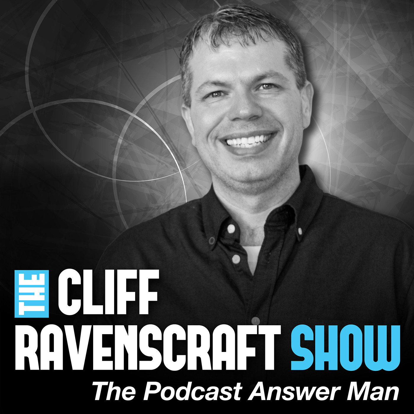 The Cliff Ravenscraft Show | Learn How To Podcast | Online Business and Social Media Marketing Tips From The Podcast Answer Man